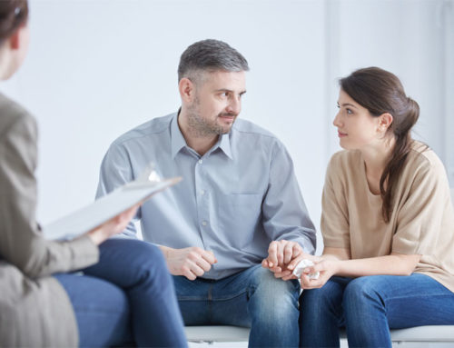 How to get the most out of couples therapy