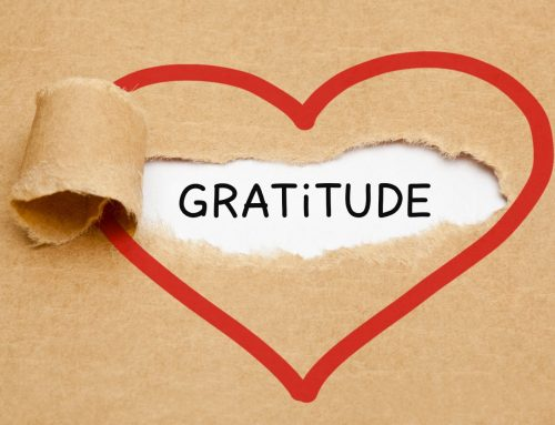 Creating a Balanced Relationship Through Gratitude