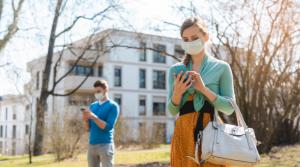 Navigating Pandemic Concerns Between Partners